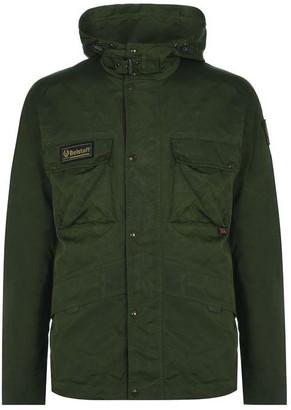 Belstaff Dual Parka Jacket