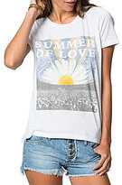 O'Neill Summer Love Short Sleeve Graphic Tee