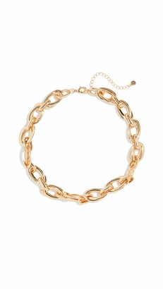 Jules Smith Designs Women's in Chains Necklace