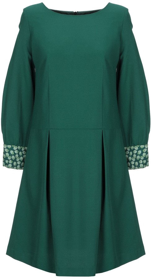 Bini Como Short dresses - Item 34961374SH