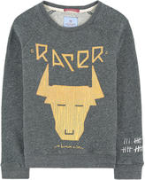 Scotch & Soda Heather sweatshirt