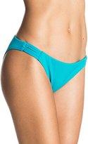 Roxy Women's 70's Braided Bikini Bottom