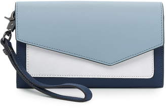 Botkier Cobble Hill Leather Continental Wallet