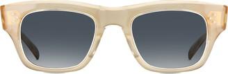 Mr. Leight Go S Smt-plt/ocnglss Sunglasses