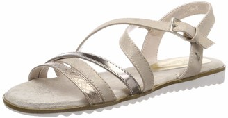 Tom Tailor Women's 6991307 Ankle Strap Sandals