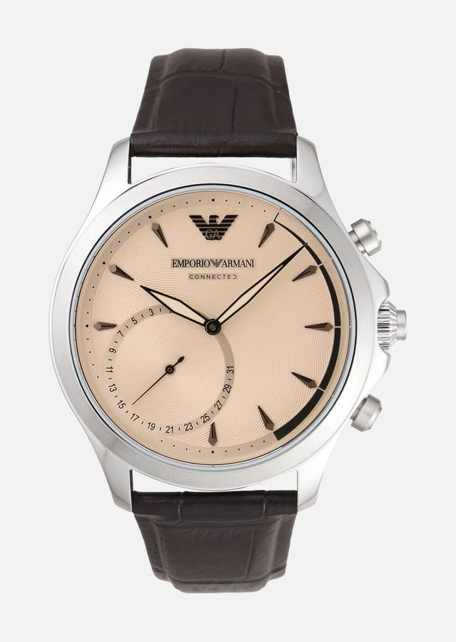 Emporio Armani 3014 Hybrid Smartwatch