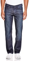 7 For All Mankind Slimmy Slim Fit Jeans in Jasper Hills