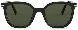 Persol 51MM Wayfarer Sunglasses