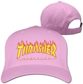 GPVB Unisex Thrasher Magazine Trucker Cap