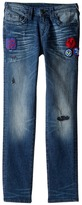 True Religion Rocco Jeans in Decoded Wash (Big Kids)