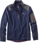 L.L. Bean Timberview Merino Shirt, Long-Sleeve
