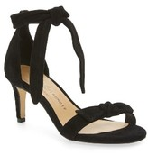 Chinese Laundry Women's Rhonda Ankle Tie Sandal