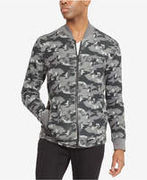 Kenneth Cole Reaction Men's Stretch Camo Jacket