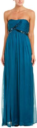 Issue New York Silk Gown