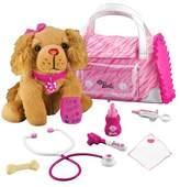 Barbie Hug N' Heal Pet Doctor