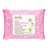 Amie Gentle Facial Cleansing Wipes 25 wipes