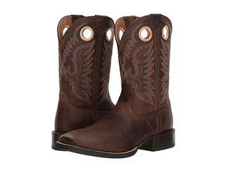 Ariat Sport Ranger (Roasted Brown) Cowboy Boots