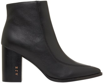 Aje Freedom Ankle Boot