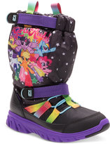 Stride Rite Little Girls' or Toddler Girls' Made2Play My Little Pony Sneaker Boots