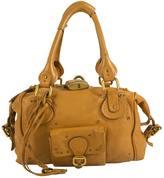 Chloé Paddington leather satchel
