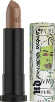 Urban Decay UD Jean-Michel Basquiat Lipstick - Abstract (nude-taupe cream)