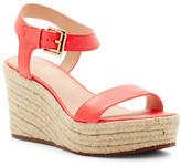 Kate Spade Tarin Platform Espadrille Sandal