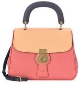 Burberry The Medium DK88 Top Handle leather bag