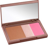 Urban Decay Naked Flushed Going Native palette