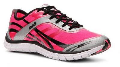 Ryka Hypnotic Lightweight Running Shoe - Womens