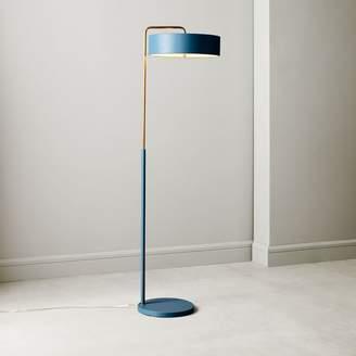 west elm Library Floor Lamp