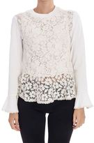 See by Chloe Lace Knit