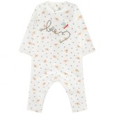 Catimini CatiminiBaby Girls Ivory Dragonfly All In One