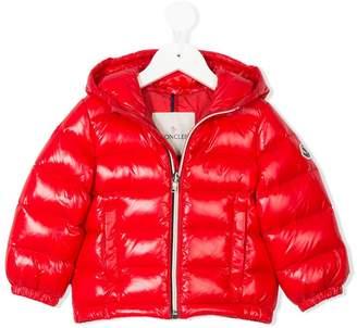 Moncler New Aubert puffer jacket
