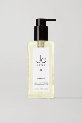 JO LOVES Pomelo Bath & Shower Gel, 275ml
