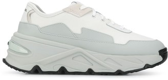 Diesel Chunky Low-Top Trainers