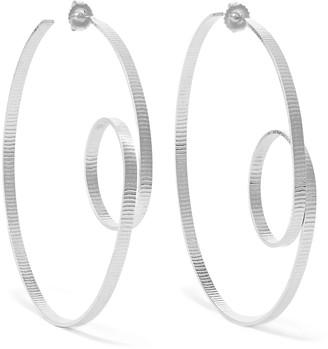 Annie Costello Brown Earrings