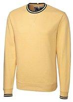 Cutter & Buck Men's Heritage Crew Neck Sweatshirt