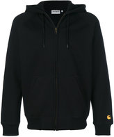 Carhartt zip-up hoodie