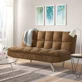 Hokku Designs Chaz Convertible Sofa