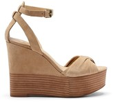 Sole Society Vassar Platform Wedge