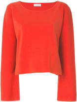 TOMORROWLAND round neck jumper