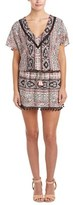 Gypsy 05 Dolman Sleeve Mini Dress.