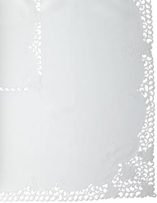 "Sferra Butterfly 72"" x 90"" Tablecloth & 8 Napkins"