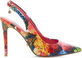 Dune Chelsea floral courts