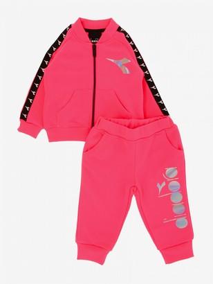 Diadora Jumpsuit Kids