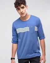O'neill Waves Top Long Sleeve T-shirt