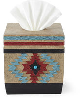Asstd National Brand Santa Fe Tissue Holder