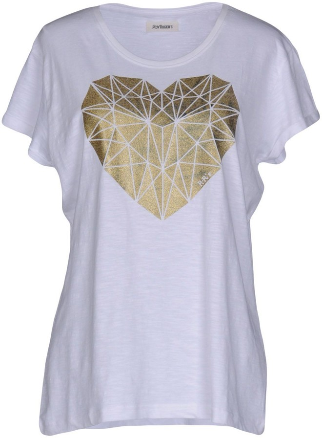 Roy Rogers ROŸ ROGER'S T-shirts - Item 12043807