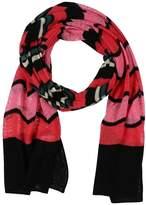 M Missoni Oblong scarves - Item 46528320