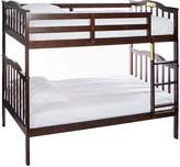 Dream On Me Cody 2-in-1 Twin Over Bunk Bed